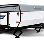 Clipper LS Camping Trailer