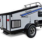 Clipper Express 9.0TD V-Package Camping Trailer