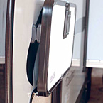 Magnetic Door Closures