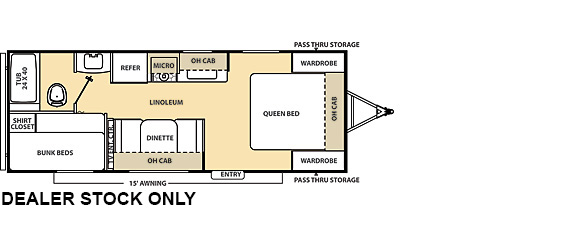2016 Coachmen Catalina Floorplans And Layouts Forest River Charlotte Nc Concord Rv Dealership