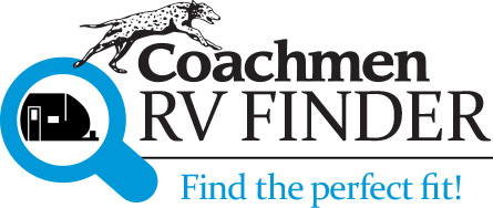 Coachmen RV Finder, find the perfct fix.