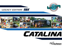 Catalina Legacy Edition Brochure