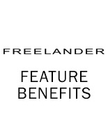 Freelander Feature Benefits