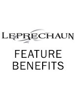 Leprechaun Feature Benefits